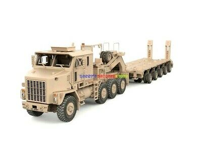 $43.50 • Buy 1/72 Diecast Tank US Army M-ATV MRAP Armored Vehicle American With Display Case