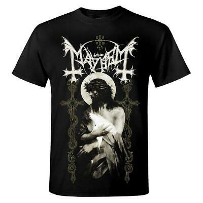 $18.99 • Buy MAYHEM - Crown T SHIRT S-M-L-XL-2XL New Official Kings Road Merchandise