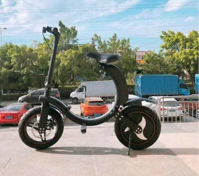 AU1027.23 • Buy MSKS 36v/350w Two Wheel 12in. Portable Folding Off Road Electric Scooter NEW