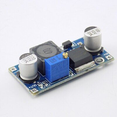 AU2.08 • Buy LM2596S DC-DC Adjustable Buck Converter Step Down Power Supply Module 1.25-30V