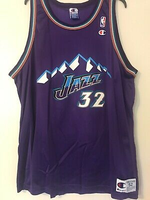 new styles 7cd0a 748bf karl malone jersey
