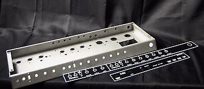 guitar amp chassis