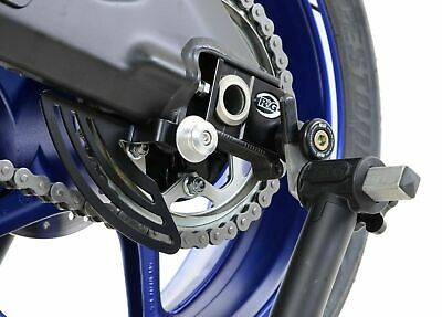 £55.89 • Buy Yamaha MT-10 & YZF-R1 Offset Cotton Reels/Paddock Stand Bobbins By R&G Racing