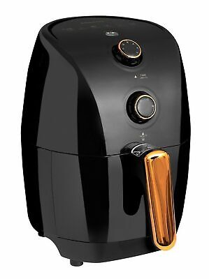 View Details Emperial Air Fryer Health Cooker Oven Low Fat Oil Free Food Frying 1.5 Litre  • 34.99£