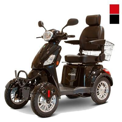 used electric mobility scooter