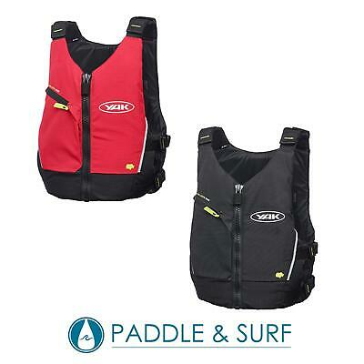 Yak Kallista 2019 50N Buoyancy Aid PFD Sailing Kayak Watersports Safety  • 44.95£