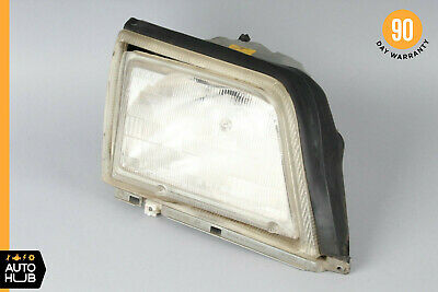 $142.80 • Buy 90-02 Mercedes R129 500SL SL500 Headlight Head Lamp Halogen Right Passenger OEM