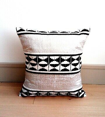 Luxurious Embroidered Cushion Covers 26 X26  • 12£