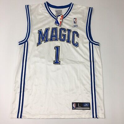 official photos 6cfe4 c5eeb magic authentic jersey