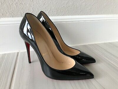 new arrival 16b96 0d2a0 christian louboutin pigalle 120