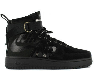 Nike Mid 1 Air Force Hombre Pknw0OX8