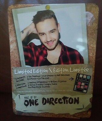 £10.86 • Buy One Direction Makeup With Liam Paynes' Picture