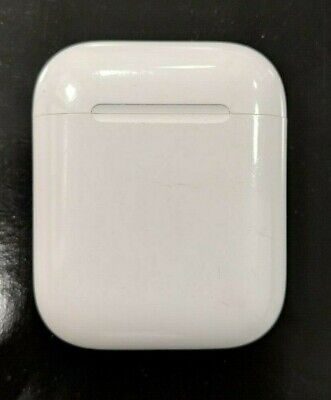 $ CDN9.66 • Buy Apple AirPods Charging Case NOT WORKING Genuine Apple Airpods Charging Case