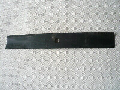 Mtd Lawnmower 16  Blade 2 1/8  Wide With 5/8  Centre Hole - Unused Old Stock • 10£