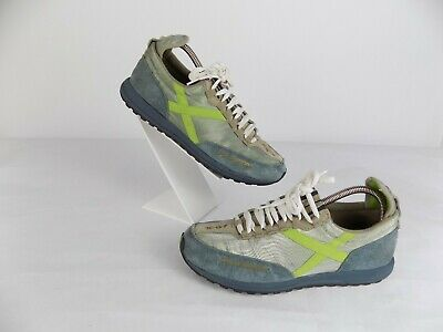 $24 • Buy Polo Ralph Lauren Women's X-67 Sports Athletic Running Shoes Size 8