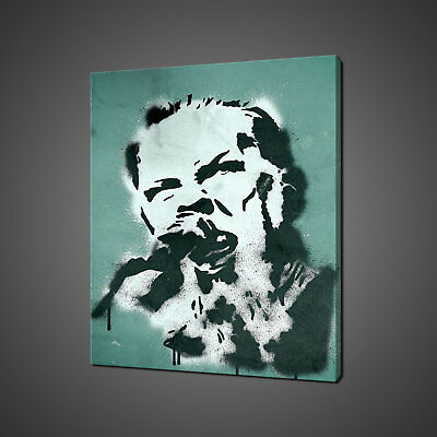 James Hetfield Metallica Canvas Print Picture Wall Art Home Decor Free Delivery • 27.22£