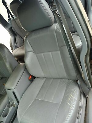 AU140 • Buy Chrysler Xj Jeep Cherokee Left Hand Or Right Hand Front Seat