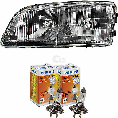 $80.49 • Buy Halogen Scheinwerfer Links VOLVO C70/S70/V70 Bj. 11/96-11/00 Inkl. Philips H7/H7