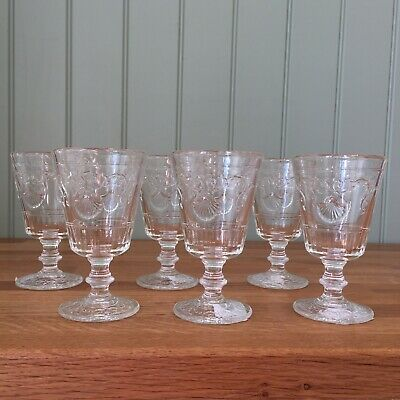 £47.99 • Buy La Rochere Versailles Wine Glass X 6  15cl Country Gift