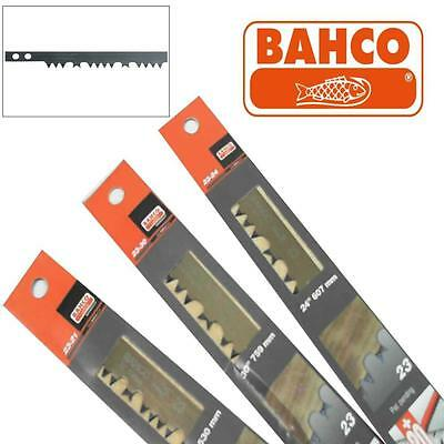 £8.75 • Buy BAHCO 23-s HARD POINT GREEN WOOD WET CUT BOW SAW BLADE CHOICE OF 21  24  30  36
