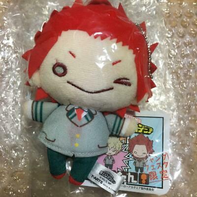 $ CDN136.70 • Buy My Hero Academia Eijiro Kirishima Plush Stuffed Doll Jump Festa 2018 Limited NEW