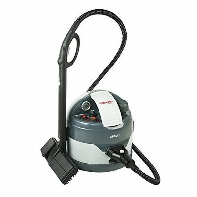 View Details Steam Cleaner Polti Eco Pro 3.0 Vaporetto 4.5 Bar 2 L 2000W Grey • 354.91£