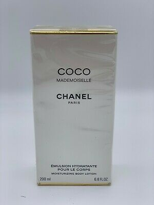 Chanel Coco Mademoiselle Body Lotion - 6.8 Oz • 87.32$