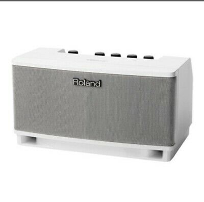 AU319.54 • Buy Roland CUBE Lite MONITOR CUBE-LM-WH 2.1ch NEW MONITOR SPEAKER