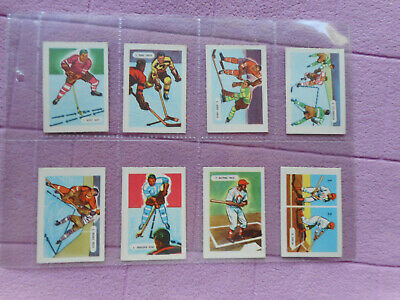 Trade Issue - Kelloggs (2# Series) - Full Set 30 Cards - Sport Tips Baseball Etc • 49.99£
