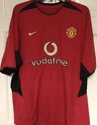 factory price 1f0a3 1f3ec beckham manchester united jersey