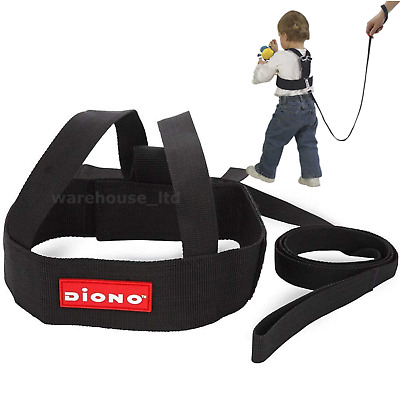 Diono Toddler Harness Safety Reins, Kids Child Walking Harness • 7.99£