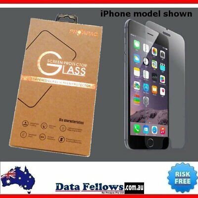 AU5.28 • Buy Xiaomi Redmi Note 7 Pro Tempered Glass Screen Protector LCD 9H Xiao Mi Red