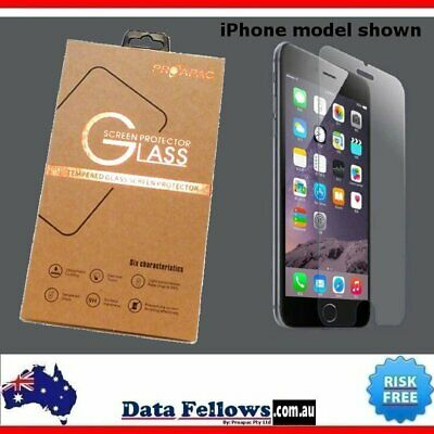 AU5.28 • Buy Xiaomi Redmi Note 7s Tempered Glass Screen Protector LCD 9H Xiao Mi Red
