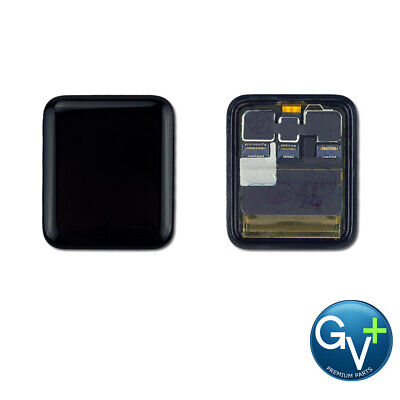 $ CDN318.38 • Buy Touch Screen Digitizer LCD Assembly For Apple Watch Series 3 38mm GPS A1858