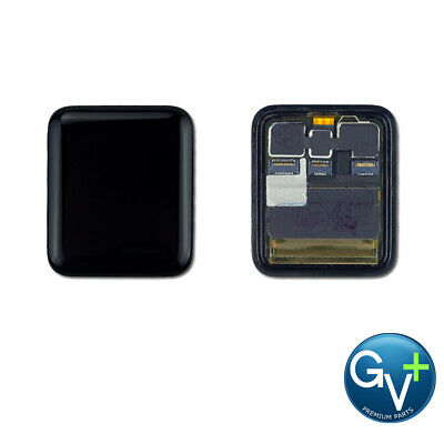 $ CDN213.21 • Buy Touch Screen Digitizer LCD Assembly For Apple Watch Series 3 38mm GPS A1858