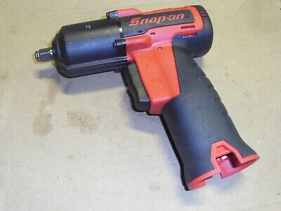 snap on cordless impact battery