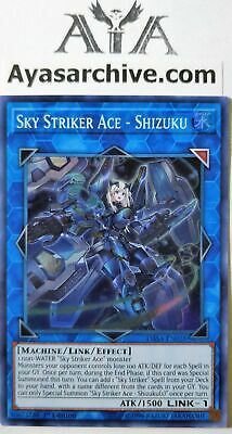 $ CDN5.47 • Buy Sky Striker Ace - Shizuku - DASA-EN028 - Super Rare - 1st Edition NM Ayasarchive