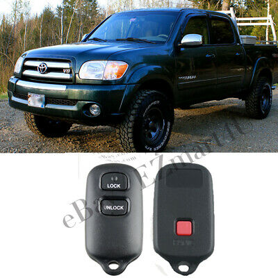 $9.50 • Buy Car Key Fob Remote Keyless Entry Fit 2004 2005 2006 Toyota Tundra HYQ12BBX/12BAN