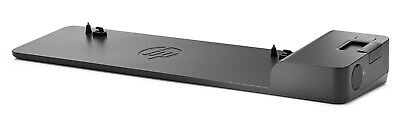 AU231.02 • Buy HP UltraSlim Dock 2013 (D9Y32AA) With 2 X Display Ports, For HP 820, 840 & 850,