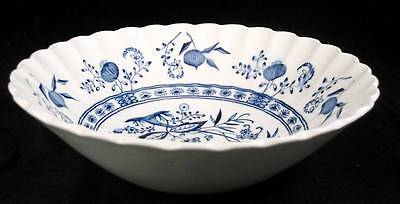 AU28.34 • Buy JG Meakin BLUE NORDIC Coupe Cereal Bowl GREAT CONDITION