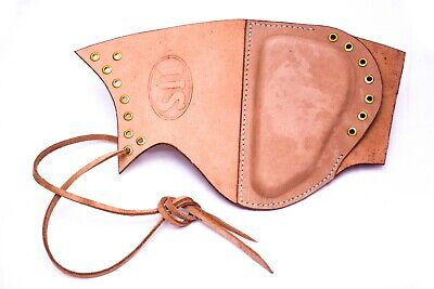 $30.57 • Buy Leather Sniper Rifle Cheek Pad For WWII U.S. Garand Embosed US -Reproduction