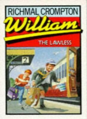 £13.29 • Buy William The Lawless By Richmal Crompton, Henry Ford
