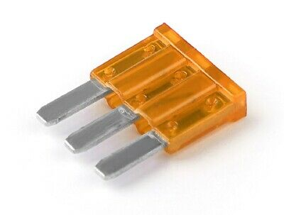 $ CDN11.99 • Buy Micro3 Blade Fuse 5 Amp ATL 5A Fast-Acting Automotive Auto Fuses Pack Of 20