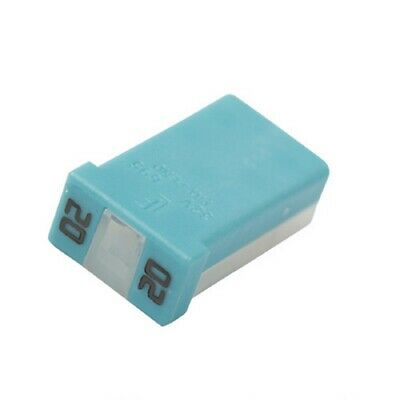 $ CDN9.29 • Buy Mcase Cartridge Fuse 20 Amp Fuses 20A Cars, Trucks, And SUVs Pack Of 5