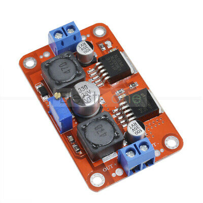 AU4.09 • Buy XL6009 LM2596S DC-DC Step Up Down Boost Buck Voltage Power Converter Board