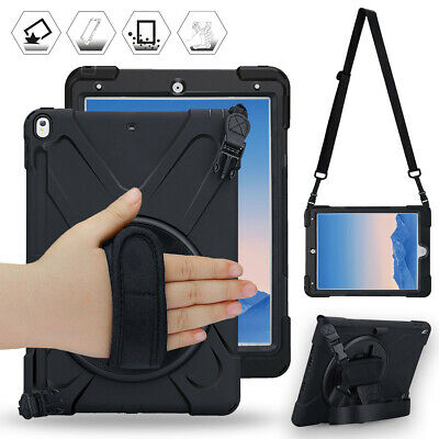 AU70.99 • Buy IPad Pro 10.5 Case 2017/ IPad Air 3 Case 2019 For Kids Heavy Duty Rugged Stand