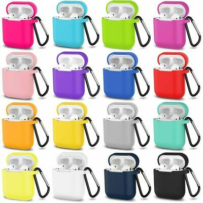 AU4.75 • Buy Shockproof Case Cover Gel Skin Strap Case Tough Holder For Apple Airpods Airpod