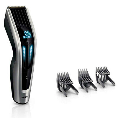AU139 • Buy Philips HC9450 Cordless Rechargeable Hair Clipper W/ Titanium Blades Trimmer
