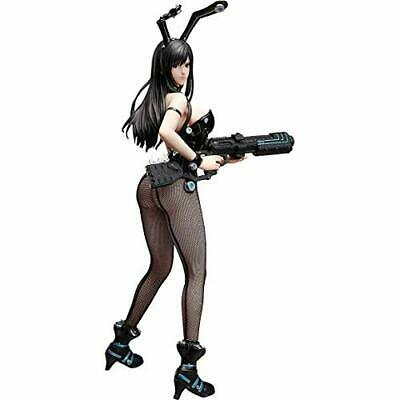 $ CDN331.54 • Buy FREEing GANTZ Reika Bunny Ver. 1/4 Scale PVC Figure EMS W/ Tracking NEW