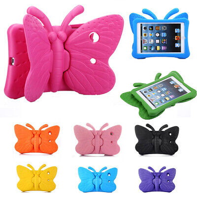 AU24.95 • Buy Kids Heavy Duty Case Cover For IPad 8th 7th 6th 5th Gen Mini 4 5 Air 2 3 Pro10.5